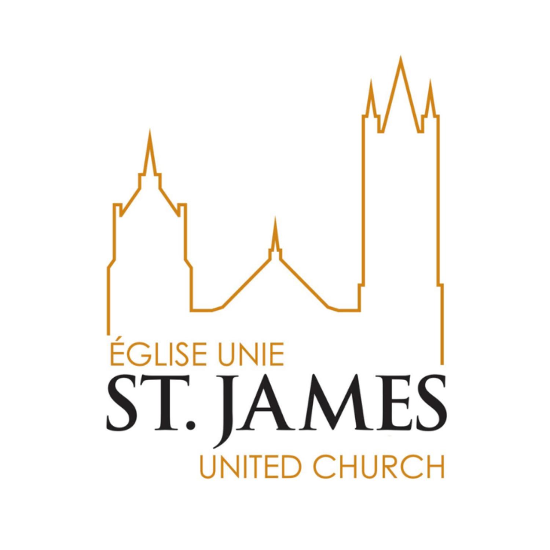 Église unie St. James