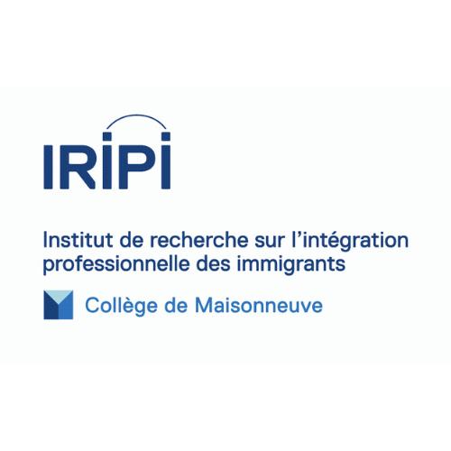 Institut de recherche sur l'intégration professionnelle des immigrants (IRIPI)
