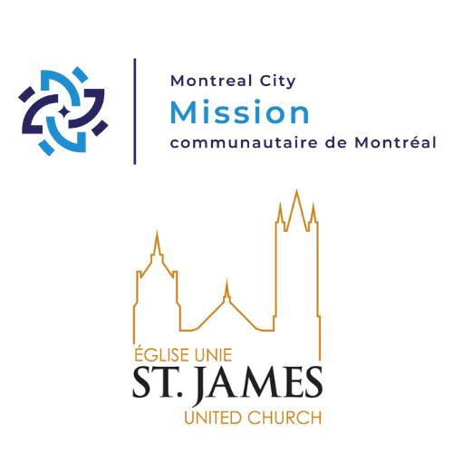 Mission communautaire de Montréal et Église unie St. James