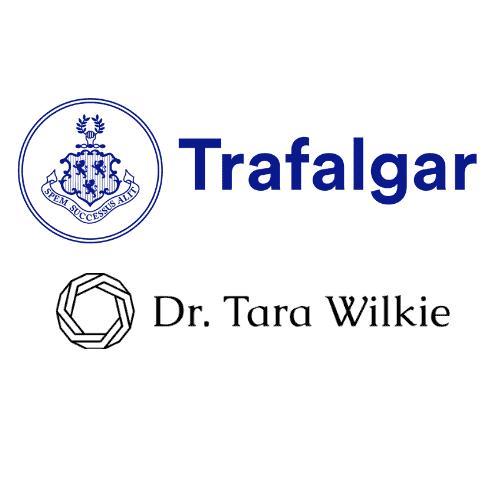 Trafalgar School for Girls & Dr. Tara Wilkie & Assoc.