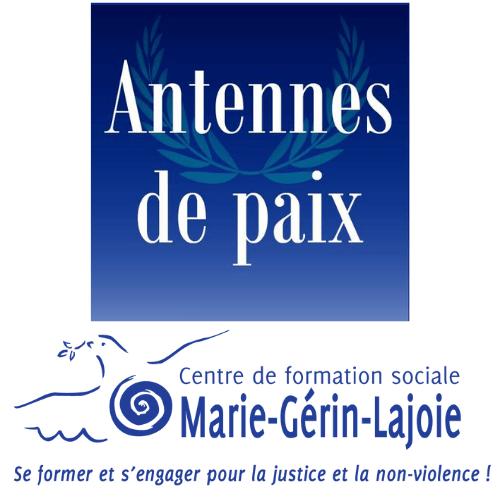 Centre de formation sociale Marie Gérin-Lajoie et Antennes de paix